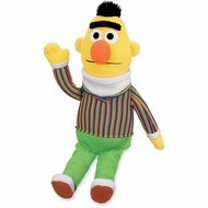 Gund 075364 Sesame Street 14 inch Bert Plush - click to enlarge