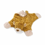 Gund 320182 Comfy Cozy Tiger Blanket - click to enlarge