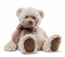 Gund 320566 Kenneth Brown Bear 14 Inch Plush - click to enlarge