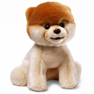 Gund 4029715 Boo, World's Cutest Dog - 9 inch - click to enlarge