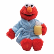 Gund Sesame Street 4030483 Everyday Feel Better Elmo 14 Inch Toy - click to enlarge