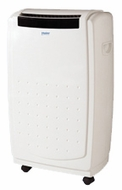 Haier HPRD12XC5 Portable Air Conditioner - click to enlarge