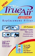 Hamilton Beach 04201 All-Purpose Replacement Air Cleaner Filter - click to enlarge