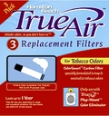 Hamilton Beach 04231 Long Life Air Cleaner Smoke Odor Filters (3 pack) - click to enlarge