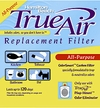 Hamilton Beach 04290 TrueAir Replacement General Purpose Air Cleaner Filter - click to enlarge