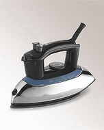 Hamilton Beach 14200 Retro-Style Iron - click to enlarge