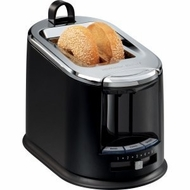 Hamilton Beach 22323 SmartToast Toaster - click to enlarge