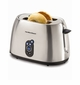 Hamilton Beach 22502 Digital 2 Slice Toaster