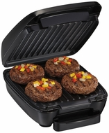 Hamilton Beach 25357 Indoor Contact Grill - click to enlarge