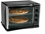 Hamilton Beach 31197 Countertop Convection Oven with Rotisserie