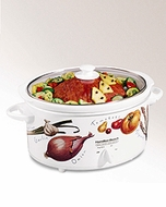 Hamilton Beach 33160 Meal Maker 6 Quart Slow Cooker - click to enlarge