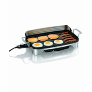Hamilton Beach 38541 Premiere Electric Griddle