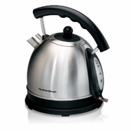 Hamilton Beach 40893 Stainless Steel Electric Kettle - click to enlarge