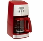 Hamilton Beach 43253R Ensemble Coffee Maker - Red