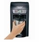 Hamilton Beach 48274Z Brew Station 6-Cup Coffeemaker, Black
