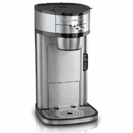 Hamilton Beach 49981 Single Serve Coffee Maker - click to enlarge