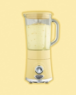 Hamilton Beach 50116 Eclectrics All-Metal Blender - click to enlarge