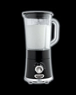 Hamilton Beach 50117 Eclectrics All-Metal Blender (Licorice) - click to enlarge