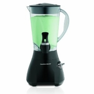 Hamilton Beach 54615 Dispensing Blender, Black - click to enlarge