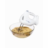 Hamilton Beach 62695V Power Deluxe Hand Mixer - click to enlarge
