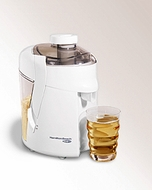 Hamilton Beach 67800 HealthSmart Juice Extractor - click to enlarge