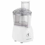 Hamilton Beach 70610 500-Watt Food Processor - click to enlarge