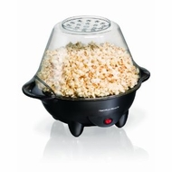 Hamilton Beach 73300 Hot Oil Popcorn Popper - click to enlarge