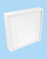Hamilton Beach Air Cleaner Filters - click to enlarge