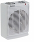 Holmes HFH111TU Desktop Heater Fan with Comfort Control Thermostat