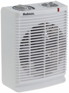 Holmes HFH111TU Desktop Heater Fan with Comfort Control Thermostat - click to enlarge