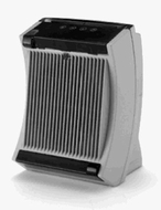 Holmes HFH5717 Family Safe Electric Fan Heater - click to enlarge