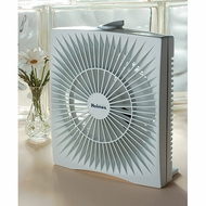 Holmes Personal Size Box Fan - click to enlarge