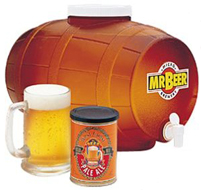 Home Microbrewery Systems