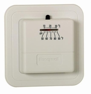 Honeywell CT30 Series Economy Manual Thermostats, Heat - click to enlarge