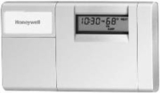 Honeywell CT3200 5-2 Day Electronic Programmable Thermostat - click to enlarge