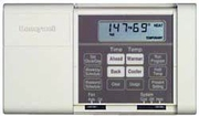Honeywell CT3300 5-2 Day Electronic Programmable Thermostat - click to enlarge