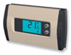 Honeywell Decorator 1120B Digital Manual Thermostat - click to enlarge