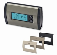 Honeywell Decorator 2520 7 Day Programmable Thermostat - click to enlarge