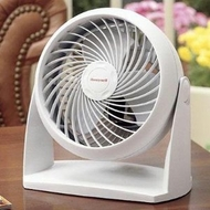 Honeywell HT-904C Super Turbo Table Fan, White - click to enlarge