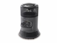 Honeywell HZ0360 Mini Tower Surround Heater - click to enlarge