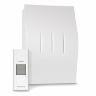 Honeywell RCWL250A1006/N Decor Wireless Door Chime and Push Button - click to enlarge