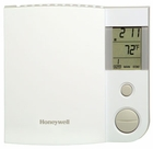 Honeywell RLV430 5-2 Day Programmable Baseboard Heat Thermostat - click to enlarge