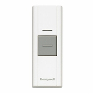 Honeywell RPWL300A1007/A Decor Wireless Surface Mount Push Button - click to enlarge