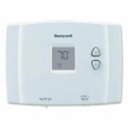 Honeywell RTH111B1016/A Digital Non-Programmable Thermostat - click to enlarge