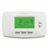 Honeywell Vision 7500D Conventional 7-Day Programmable Thermostat - click to enlarge