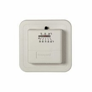 Honeywell Yct33a1000 Econ M/Volt Thermostat - click to enlarge