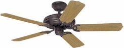 Hunter 23568 Sea Air 52'' Five-Blade Ceiling Fan - click to enlarge