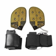 Indus Tool Cozy Feet Heated Shoe Insoles - click to enlarge