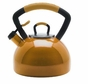 KitchenAid 51725 Mustard Kettle