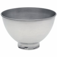 Kitchenaid KB3SS Stainless Steel Mixer Bowl - - click to enlarge